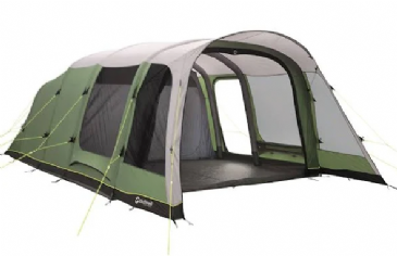 Outwell Tent Broadlands 6A Air Tent 2019